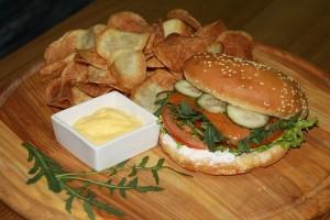 Бургер Нежность