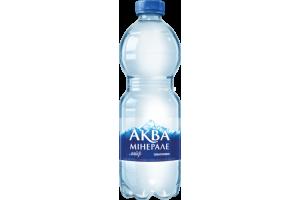 Aqua Minerale газированная 0,5 л