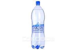 Aqua Minerale негазированная 0,5 л