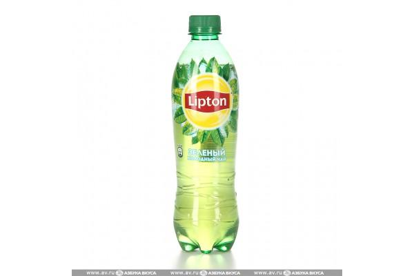 Lipton Зелений Чай  0,5 л