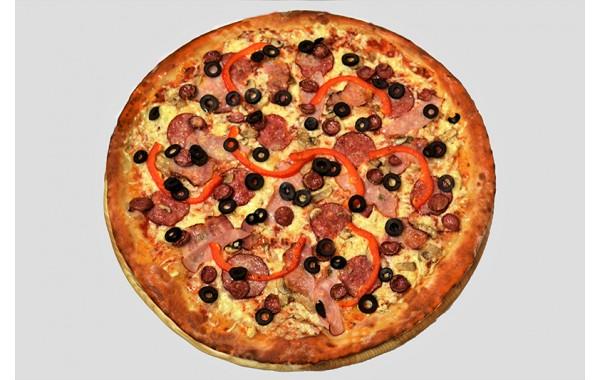 Пицца 127