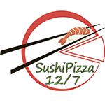 Суши Пицца Киев заказать, доставка или купить - SushiPizza 12/7